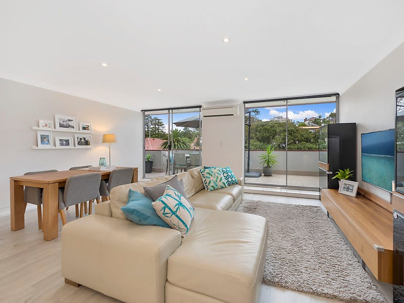12/11 Pittwater Road, Manly, NSW 2095