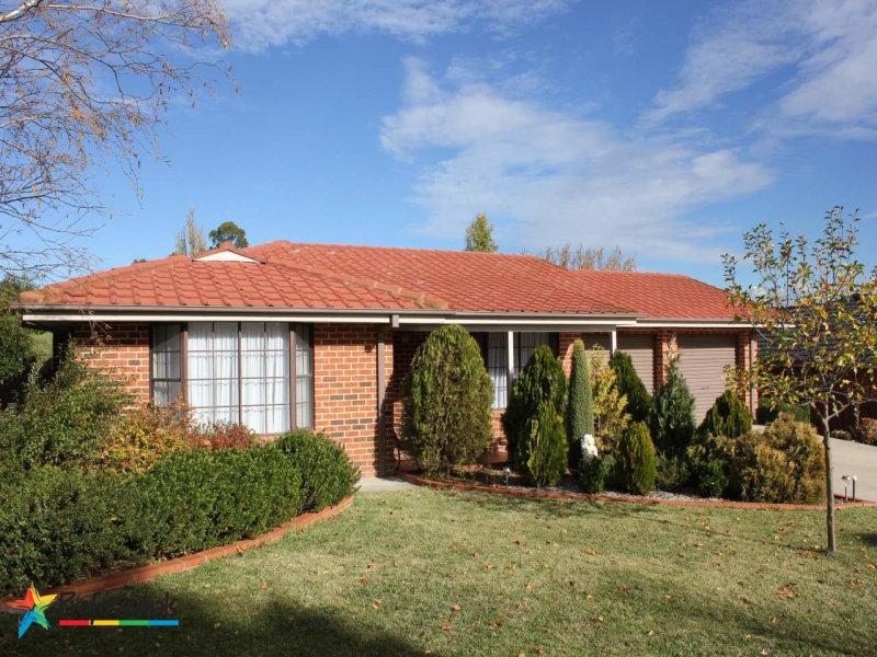 49 Barker Circuit, Bathurst, NSW 2795