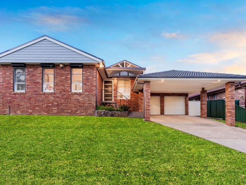 8 Brett Street, Kings Langley, NSW 2147