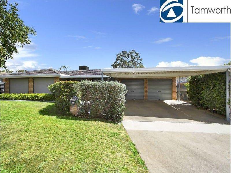 36 Links Avenue, South Tamworth, NSW 2340