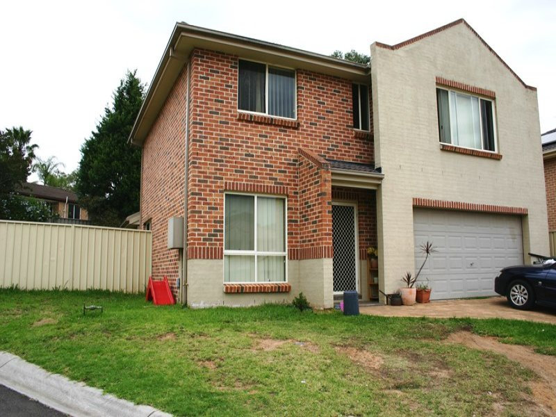8 Salerno Place*, Blairmount, NSW 2559