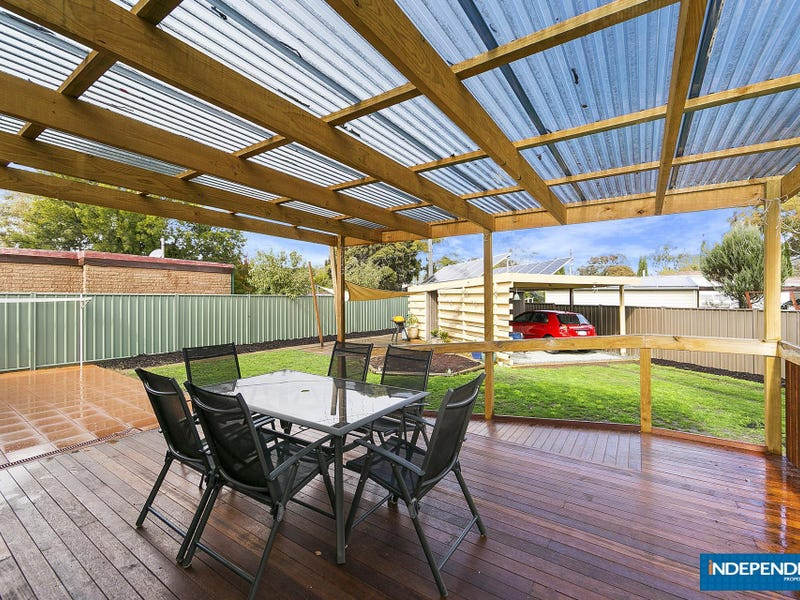 37 Kriewaldt Circuit, Higgins, ACT 2615