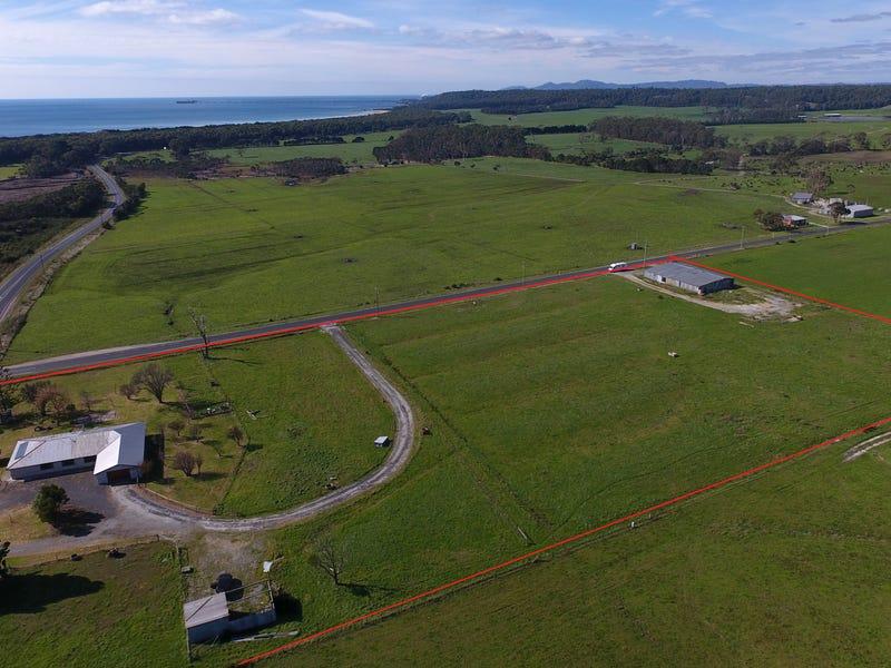 20775 Bass Highway, Black River, Tas 7321