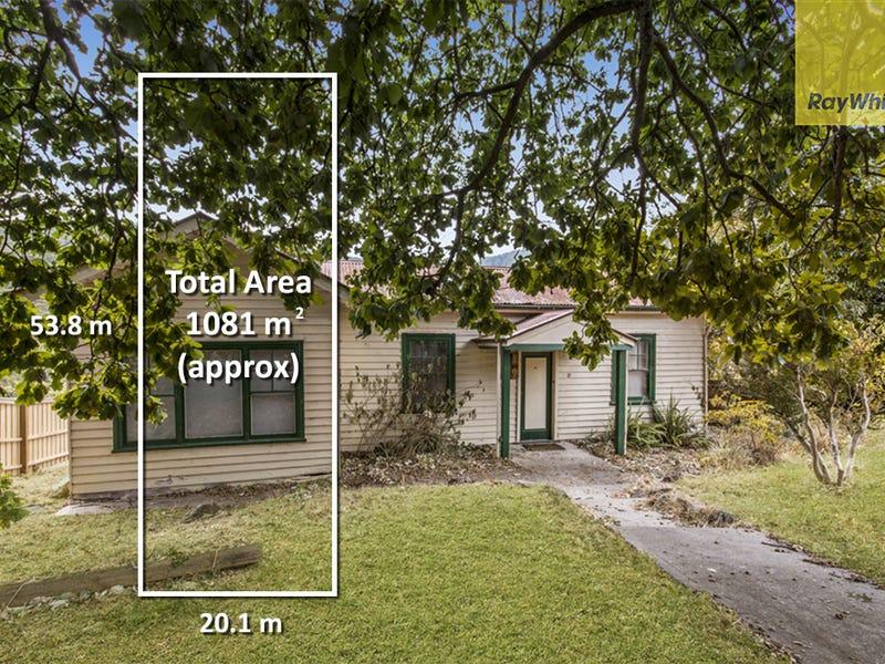 11 Ferny Creek Avenue, Upper Ferntree Gully, Vic 3156