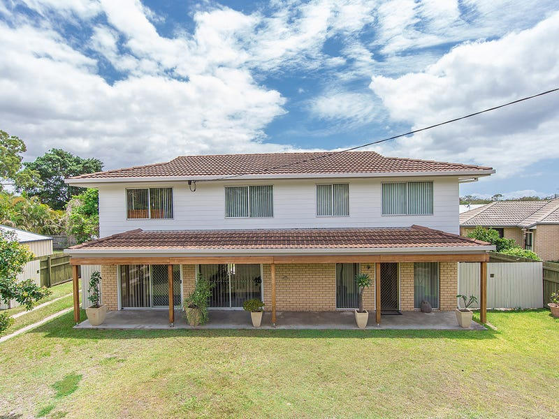 124 OLD BAY RD, Deception Bay, Qld 4508