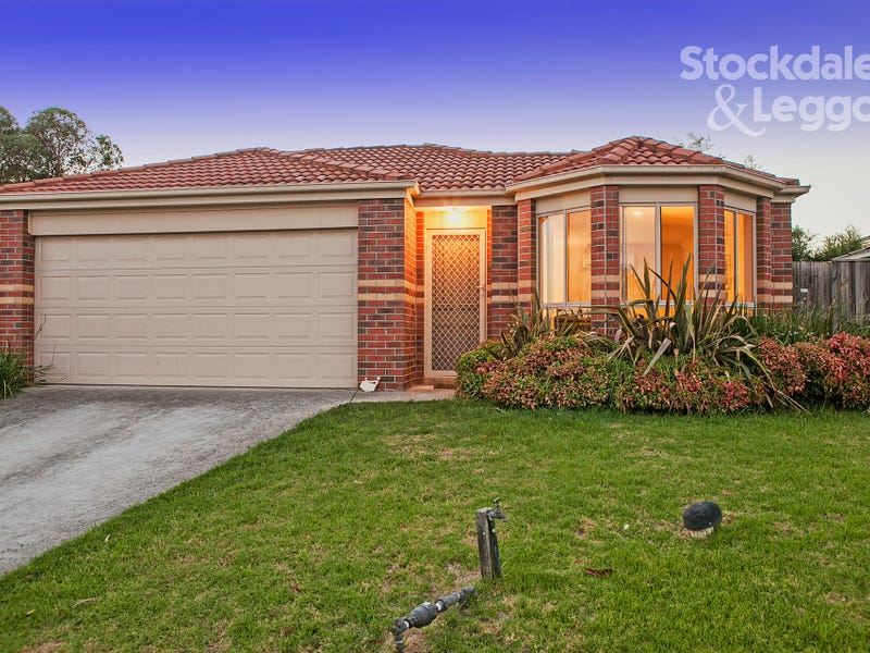 26 Meadow Crest Circuit, Mount Martha, Vic 3934