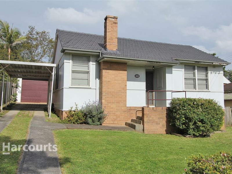 48 Norfolk Street, Berkeley, NSW 2506