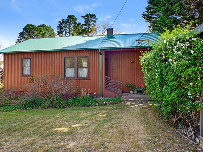 3 Bellevue Road, Wentworth Falls, NSW 2782