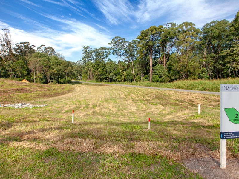 Lot 2 Gooloowan Close, Kiels Mountain, Qld 4559
