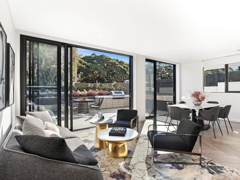101/58-60 Newcastle Street, Rose Bay, NSW 2029