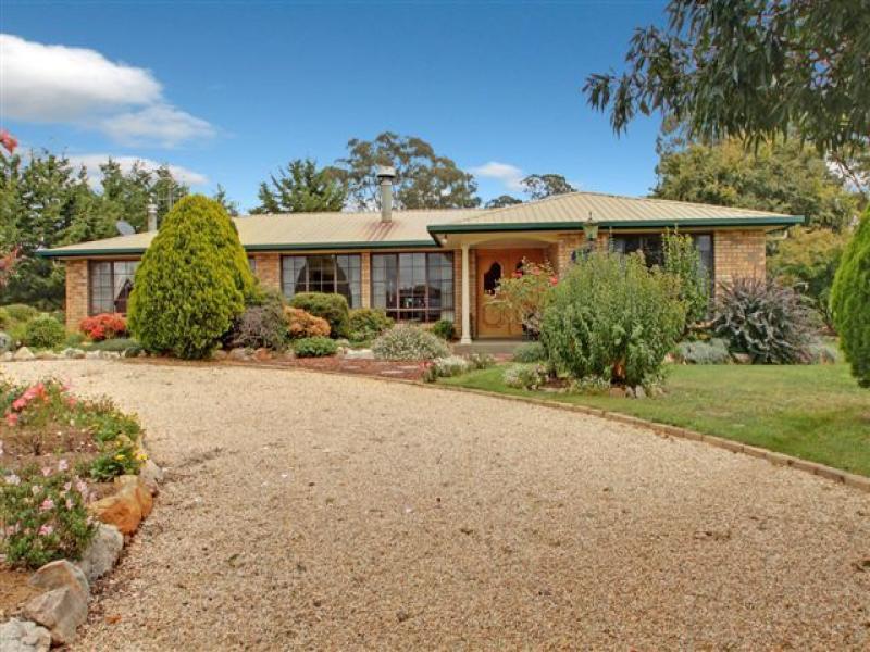 """Pinetop"" 1203 Taralga Rd, Tarlo, NSW 2580"