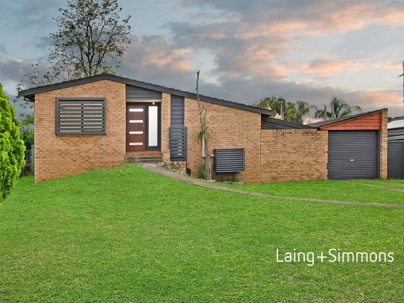 32 John Oxley Avenue, Werrington County, NSW 2747