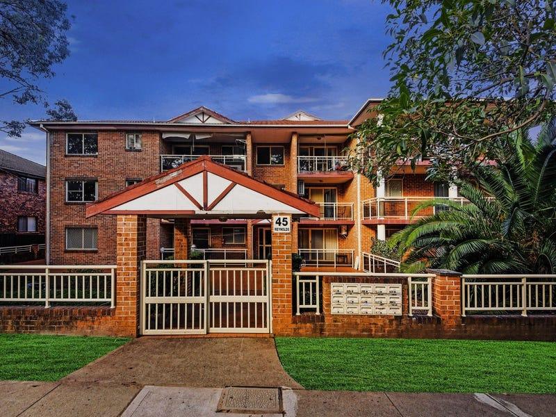 12/45 Reynolds Avenue, Bankstown, NSW 2200