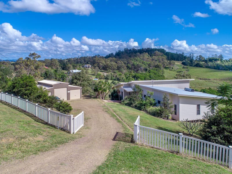 1414 Cooroy Belli Creek Rd, Ridgewood, Qld 4563