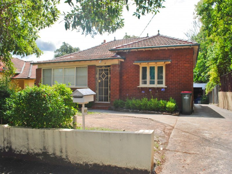 2/11 Pennant Hills Road, North Parramatta, NSW 2151