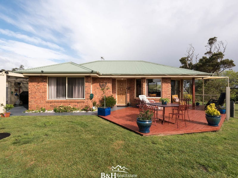 16 Seabreeze Avenue, Sulphur Creek, Tas 7316