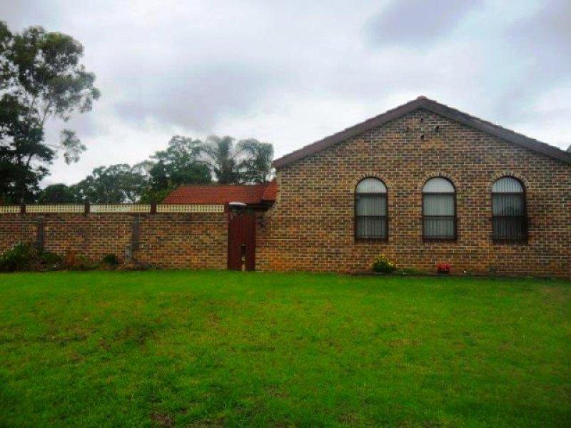 6 Corunna Avenue Leumeah NSW 2560