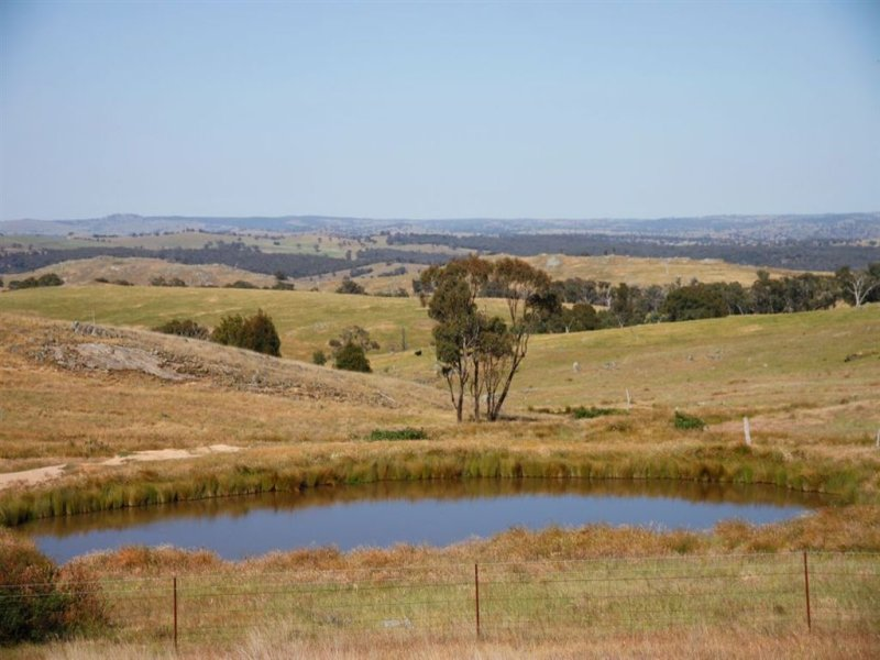 1072 Ballyhooley Road, Frogmore, NSW 2586