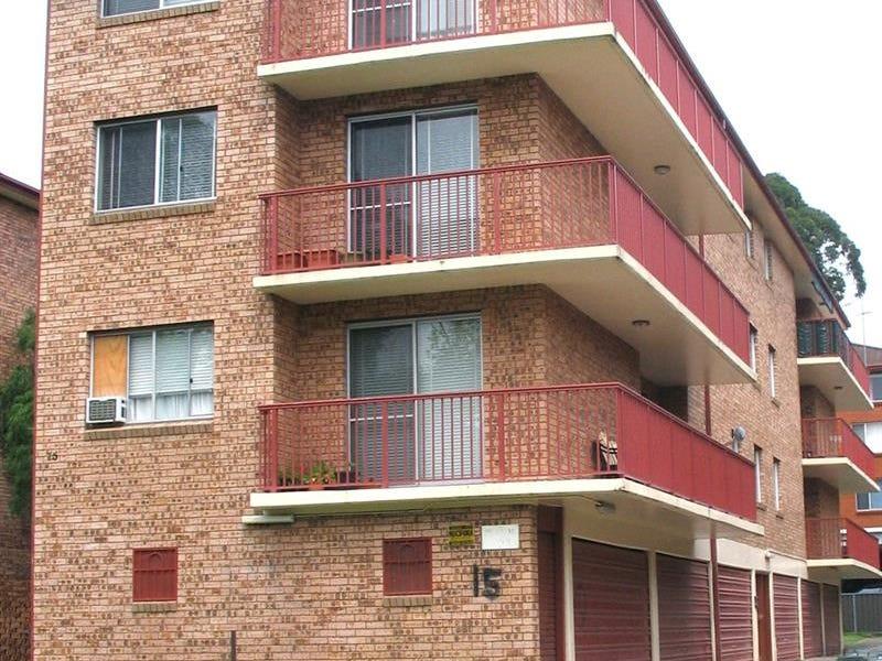 15 Drummond Street, Warwick Farm, NSW 2170