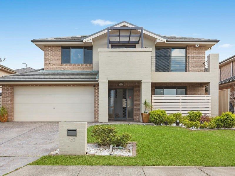 20 Waterside Drive, Woongarrah, NSW 2259