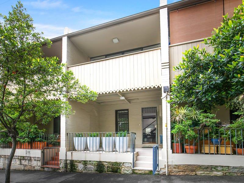 48 Brougham Street, Potts Point, NSW 2011