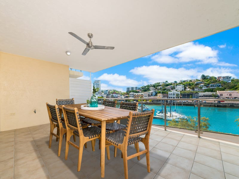 205/9 Anthony Street, South Townsville, Qld 4810
