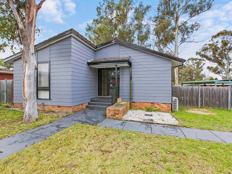 3 Kings Square, Bidwill, NSW 2770