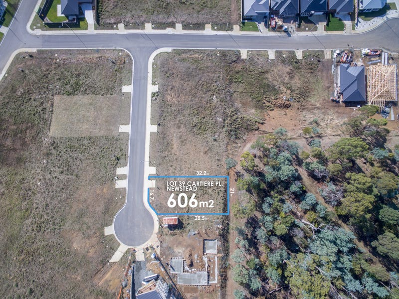Lot 39, 7 Cartiere Place, Newstead, Tas 7250