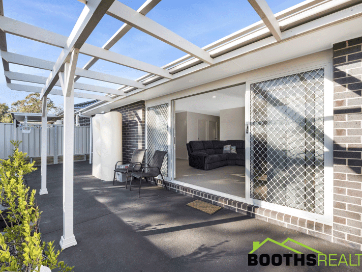 33 Nigella Circuit, Hamlyn Terrace, NSW 2259