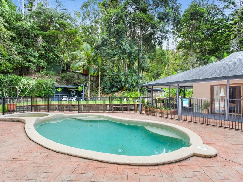 493 Tallebudgera Connection Road, Currumbin Valley, Qld 4223