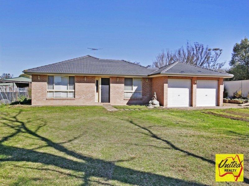 490 Twelfth Avenue, Rossmore, NSW 2557