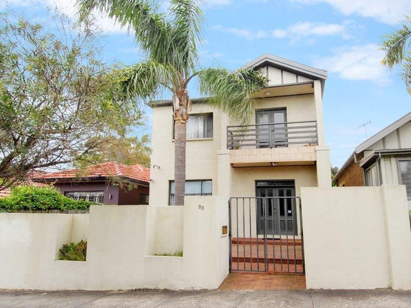 96 Bundock Street, Randwick, NSW 2031