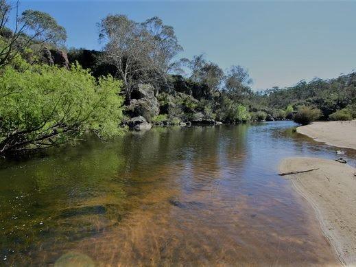 100 Wyanbene via, Braidwood, NSW 2622