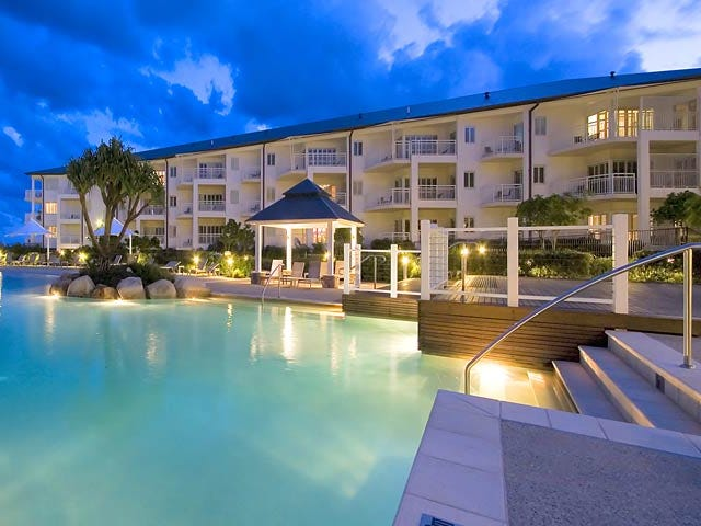 199/Mantra Resort Salt Beach, Kingscliff, NSW 2487