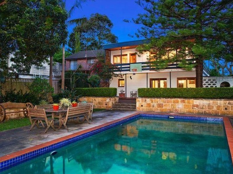 17 De Milhau Road, Hunters Hill, NSW 2110