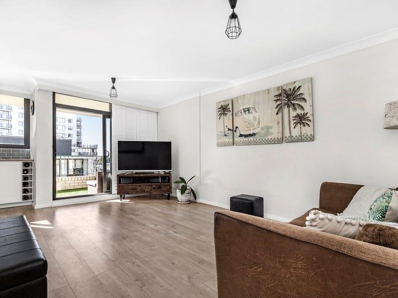 24/10-16 Llandaff Street, Bondi Junction, NSW 2022