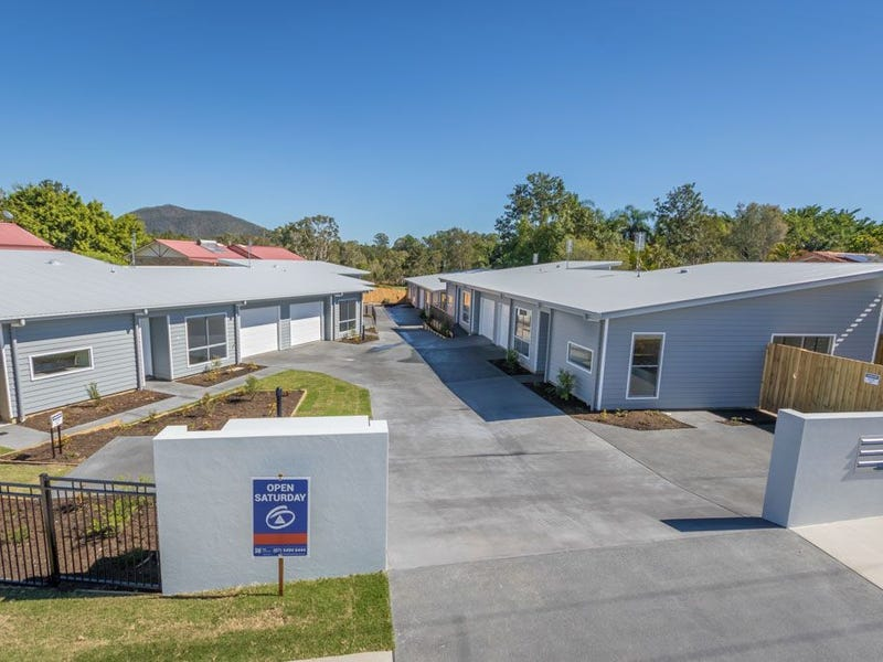 Unit 1 28 Turner  Street, Beerwah