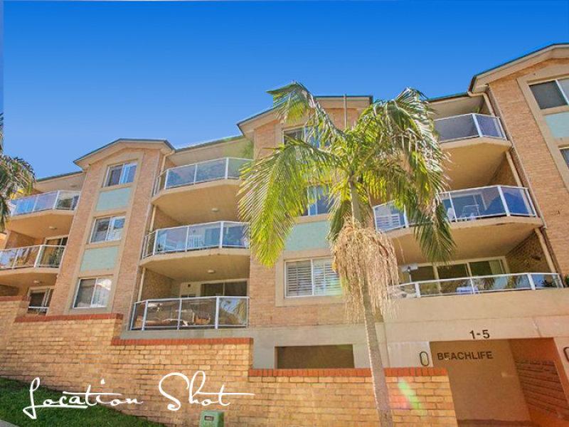 41 / 1-5. Collaroy Street, Collaroy, NSW 2097