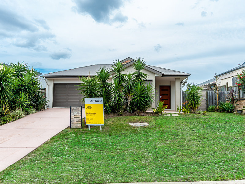 86 Winlock Circuit, Warner, Qld 4500