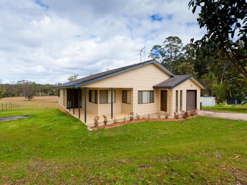 74 East Bonville Road, Bonville, NSW 2450