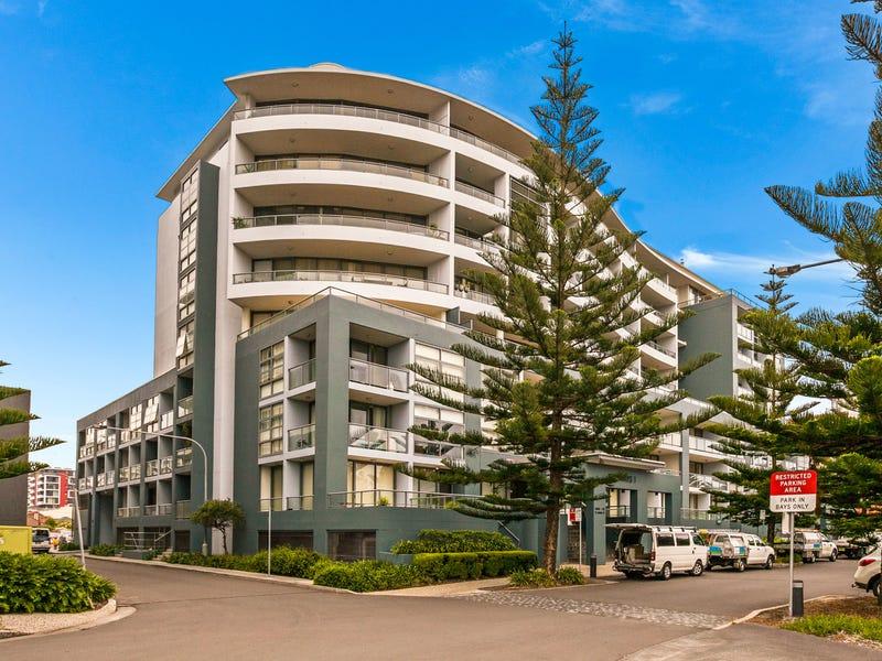 3/12 Bank Street, Wollongong, NSW 2500