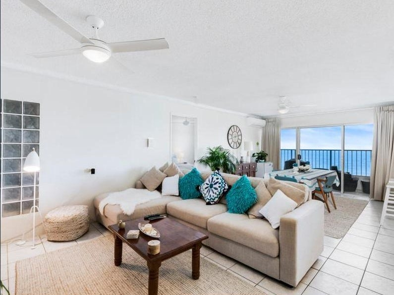 33/142 The Esplanade, Surfers Paradise, Qld 4217