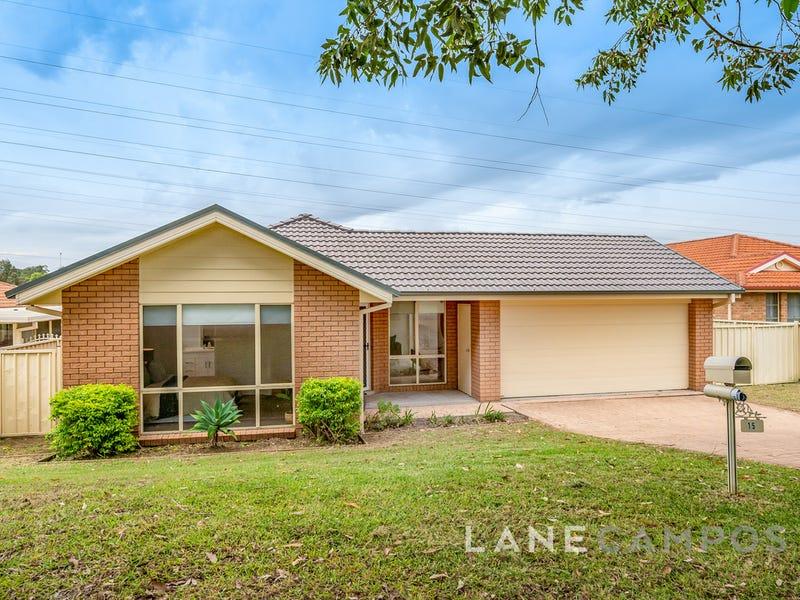 15 Eucalyptus Circuit, Warabrook, NSW 2304