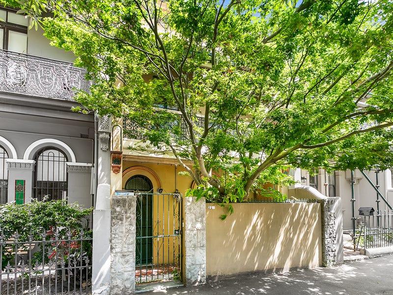 219 Belmont street, Alexandria, NSW 2015