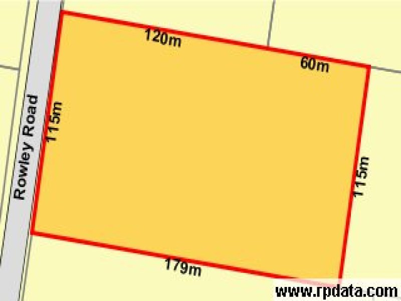 23 Rowley Road, Great Sandy Strait, Qld 4655