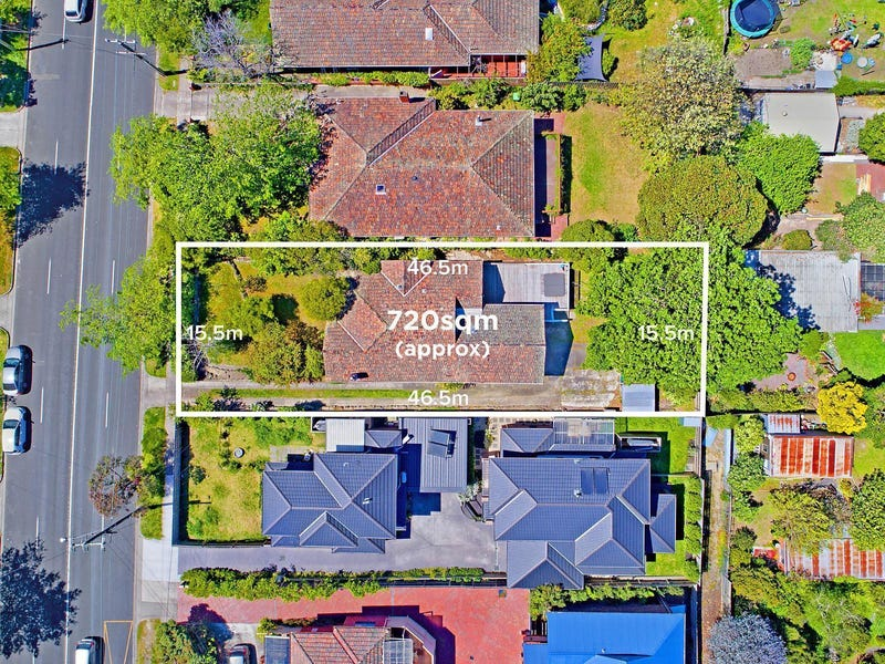 1180 Riversdale Road, Box Hill South, Vic 3128