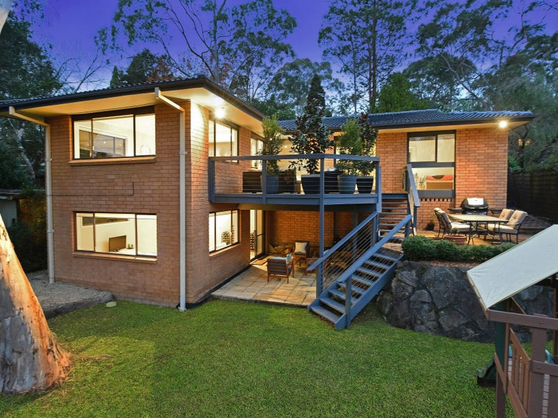 7 Denise Place, Hornsby, NSW 2077