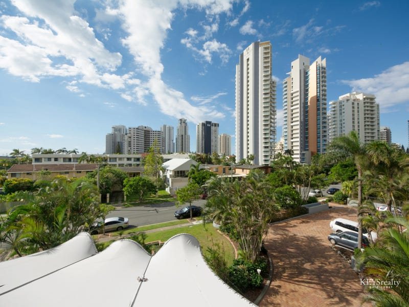 Malibu, 3 Tedder Avenue, Main Beach, Qld 4217