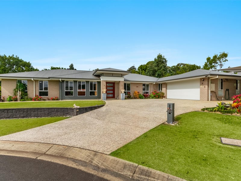 18 Clovelly Place, Wollongbar, NSW 2477