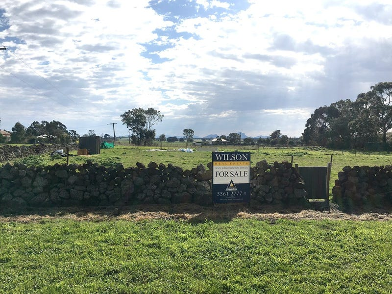 Lot 10, Corner of Watton Street and Hutton Street, Penshurst, Vic 3289
